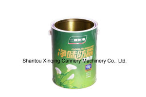 Big Paint/Chemical Cans Welding Machine pictures & photos