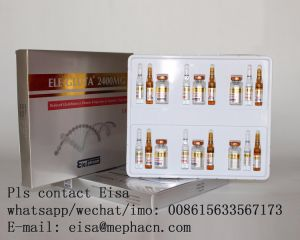 2400mg Glutathione for Skin Whitening 6glutathione+6 Vc+ 6complex B pictures & photos