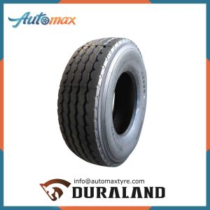 Duraland Treadline 385/65r22.5 Radial Lorry Trailer Tires pictures & photos