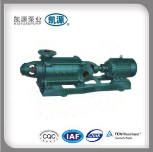 D Type Horizontal Multistage High Pressure Centrifugal Pump pictures & photos