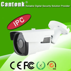 Internal Poe 2MP CCTV Video Surveillance Starvis IP Camera with IR Cut (KIP-BQ90) pictures & photos