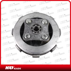Motorcycle Accessories Motorcycle Clutch Hub Complete for Eco100 pictures & photos