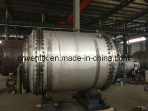 Chemical Preheater Shell and Tube Heat Exchanger pictures & photos