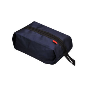 Oxford Cloth Portable Wash Bag Camping Travel Kit pictures & photos