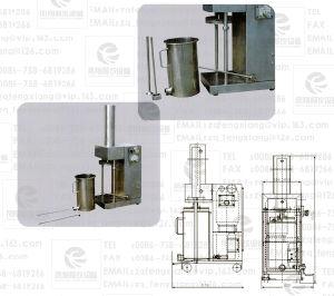 Mini Type SUS 304 Hydraulic Sausage Filler, Sausage Enema Machine (GS-12) pictures & photos