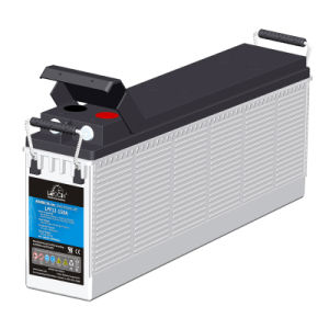 12V 150A VRLA AGM Battery Standby Battery with Front Terminal pictures & photos