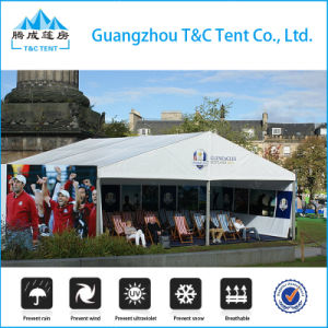 Instant Installation Outdoor Sports Marquee Mollusc Tent pictures & photos