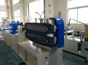 Industrial Flexible Metal Hose Making Machine pictures & photos