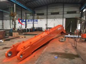 15-30m Long Reach Boom for Excavator Hitachi 330/500/870/1200 pictures & photos