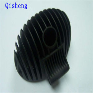 Heatsink, From Forging Material, CNC Machining pictures & photos