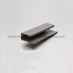 Custom Plastic Extruded Product pictures & photos