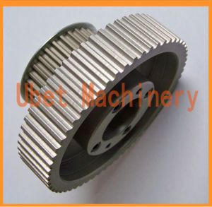 Made-to-Order Timing Belt Pulleys According to Drawings pictures & photos