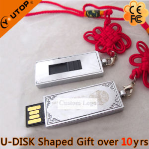 with Chinese Knot USB Flash Disk for Festival Gifts (YT-3253) pictures & photos