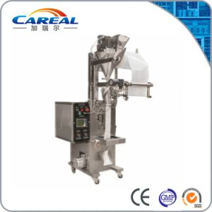 High Quality Film Forming Sachet Packaging Machine Vertical Pouch Packing Machine pictures & photos