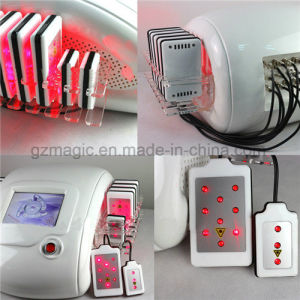 B0501 Effective Body Shaping Weight Loss Machine 650nm Lipo Laser with Ce pictures & photos
