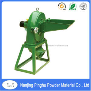 Green Powder Coating for Agricultural Equipment with Good Anti-Corrosive Property pictures & photos
