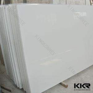 Cream White 20mm Engineered Quartz Stone for Countertop (Q1706227) pictures & photos