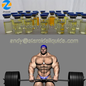 Bodybuilding Oral Anabolic Steroids Tablets Powder Oxymetholones Anadrol pictures & photos