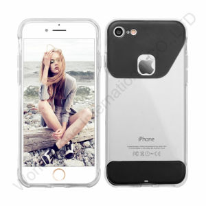 Hot Sale Clear TPU Cellphone Case for iPhone 7 pictures & photos