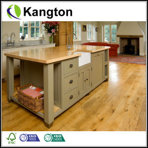 White Oak Wood Flooring (wood flooring) pictures & photos