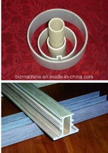 Fiberglass Profile Pultrusion Extrusion Machines pictures & photos