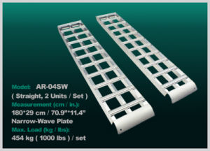 ESWN Quick Ramp (AR-04SW)