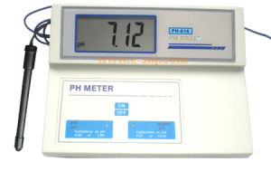 Bench-top PH Meter pictures & photos