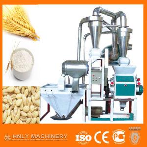Wheat Flour Mill Machine / Domestic Mini Flour Mill for Sale pictures & photos