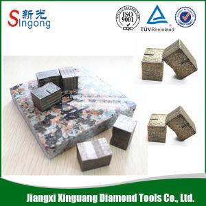 1600mm Diamond Segment for Cutting Stones pictures & photos