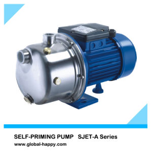 Garden Self-Priming Jet Water Pump pictures & photos