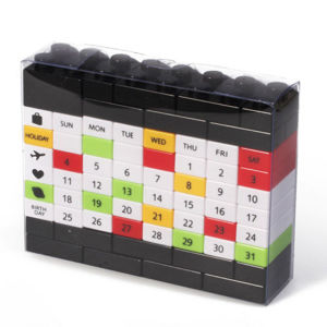 DIY Puzzle Calendar (63002) pictures & photos