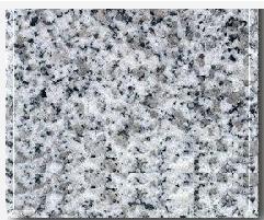 G602, Granites