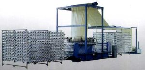 High Speed Six Shuttle Circular Loom (S-GYZJ-6/1450, S-GYZJ-6/2200)(Textile Machinery)