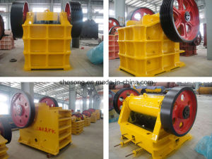Jaw Crusher/Stone Crusher/Rock Crusher pictures & photos