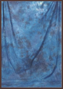 Muslin 10x20FT 10x10FT Cloud-Dyed Photo Background (RMYR-017)