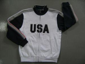 Men′s Fashion Hoodie & Jacket