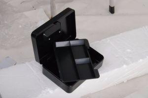 Convenient Cash Money Box with Keys (C-200MC) pictures & photos