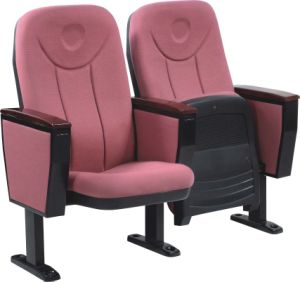 Lecture Hall Chair Auditorium Seat Cheap Theater Chair (SP) pictures & photos