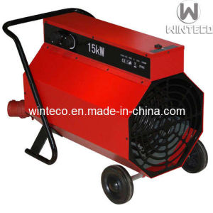 China 15kw Industrial Fan Heater (WIFG-150) Kerosene Heater pictures & photos