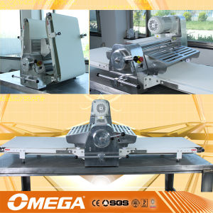 Table Top Dough Sheeter, Pastry Dough Sheeter pictures & photos