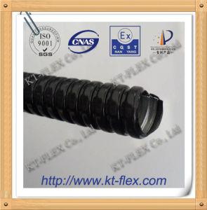 PVC Coated Metal Flexible Pipe /Hose/Tube/Conduit (SPB)