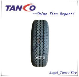 Double King Tires 185r14c 195r14c 195r15c 205r14c pictures & photos