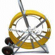 Fiberglass Continuous Duct Rod