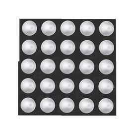 25PCS 3W Warm White LED Matrix Light /Blinder Light pictures & photos