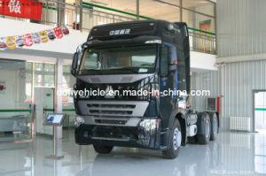 HOWO A7 Tractor Truck (ZZ4257V3247N1B)