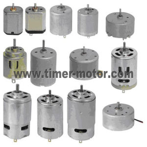 DC Motor without Gearbox