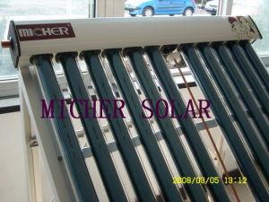 Solar Collector (MCPB)