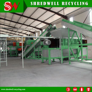 Best Price Shredder for Used Tire/Wood/Metal Recycling in China pictures & photos