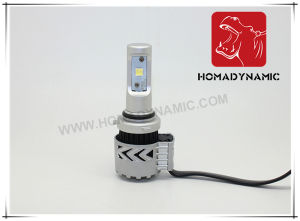 All in One LED Headlight with Ce RoHS LED G8 Car Light pictures & photos