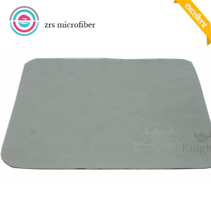 Microfiber Suede Silver Polishing Cloth Wholesale pictures & photos
